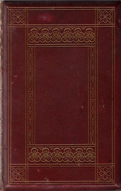 London: Longman, Brown, Green, & Longmans, 1851. 8vo (21 cm, 8.25