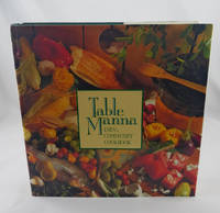 Table Manna : ESRA's Community Cookbook by Editors - Hardcover - 1994-01-01 - from Third Person Books (SKU: F9TM)