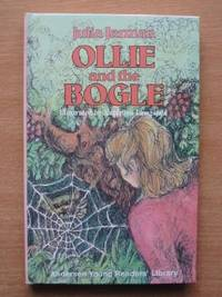 Ollie and the Bogle (Andersen Young Readers'  Library)