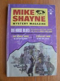 image of Mike Shayne Mystery Magazine October 1970 Vol. 27 No. 5