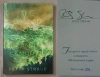 The Ballad of Ballard and Sandrine
