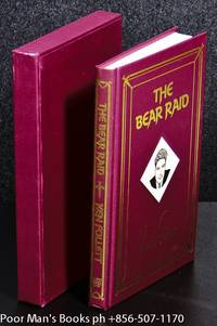 THE BEAR RAID by Ken Follett - Hardcover - Signed - 1990 - from poor mans books and Biblio.com