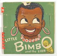Little Bimbo and the Lion
