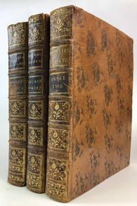 Observations sur les maladies épidémiques (Année 1770) [with] Collection d