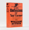 image of The Confessions of Nat Turner.