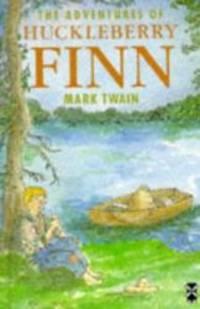 image of Huckleberry Finn (New Windmills)
