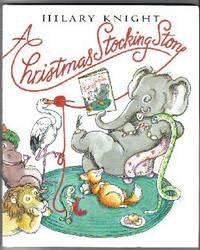 A Christmas Stocking Story
