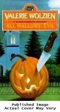 All Hallows' Evil (A Susan Henshaw Mystery #4)