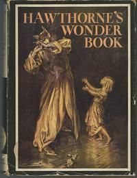 image of HAWTHORNE'S WONDER BOOK