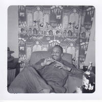 Photographs of Cecil Young and His Band-mates Hanging Out in an Apartment and Including Images of Sarah Vaughn