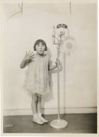 image of Original press photograph of Rose Marie, 1930