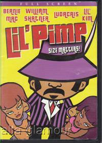 LIL' PIMP; DVD