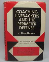 image of Coaching Linebackers and the Perimeter Defense