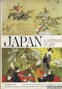 image of Japan. A history in art