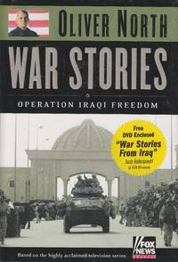 image of War Stories Operation Iraqi Freedom