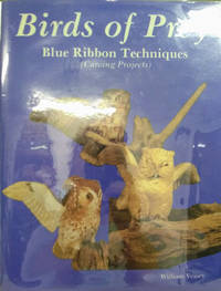 image of Birds of Prey:  Blue Ribbon Projects (Carving Projects)