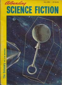 Astounding Science Fiction, July 1952