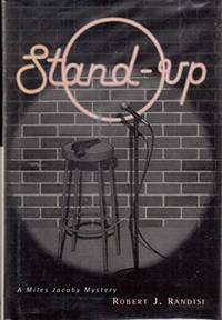 Stand Up Walker Mystery