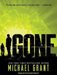 Gone by Michael Grant - 2016-10-25 - from Books Express and Biblio.com