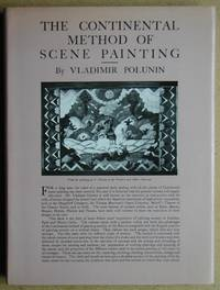 The Continental Method Of Scene Painting.