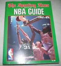 National Basketball Association (NBA) Official Guide for 1981-82