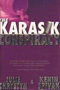 The Karasik Conspiracy