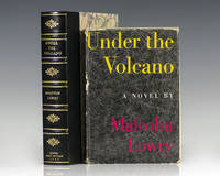 image of Under the Volcano.