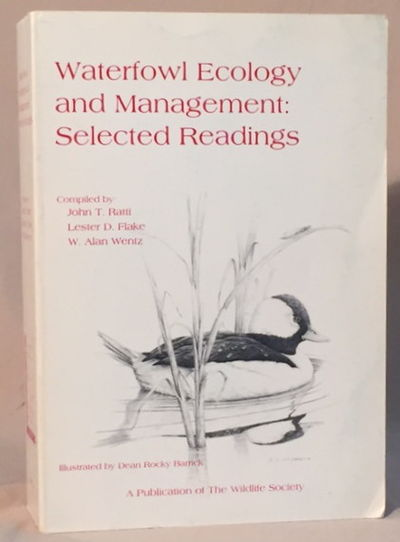 Bethesda, MD: The Wildlife Society, 1982. Paperback. Very good. Dean Rocky Barrick. Quarto (25.5 cm)...