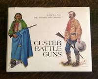 image of Custer Battle Guns