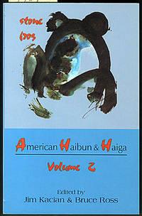 Stone Frog: American Haibun and Haiga