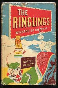 The Ringlings Wizards of the Circus