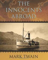 image of The Innocents Abroad