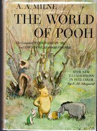 The World of Pooh: The Complete Winnie the Pooh and The House at Pooh Corner