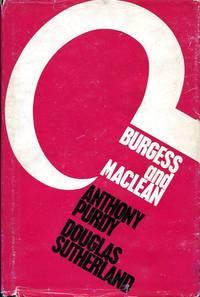image of Burgess and MacLean