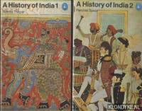 A History of India (2 volumes)