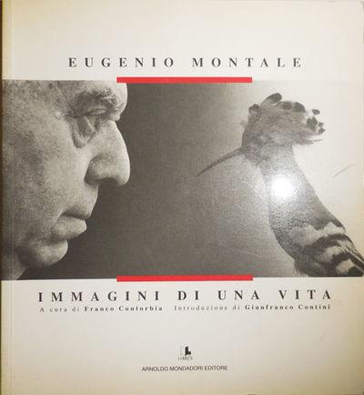 Milano: Arnoldo Mondadori Editore, 1996. Second edition. Paperback. Near Fine. Thick square paperbou...