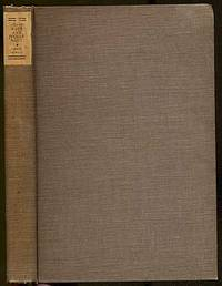 London: Chatto & Windus, 1919. Hardcover. Very Good. First edition. Tan cloth with printed spine lab...