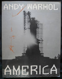 ANDY WARHOL: AMERICA (Signed)