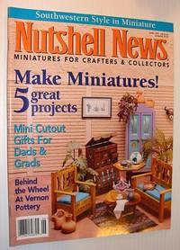 Nutshell News, June 1997 - 5 Great Projects