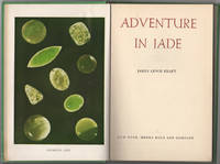 Adventures in Jade by  James Lewis Kraft - Hardcover - Third printing - 1956 - from Kaaterskill Books, ABAA/ILAB and Biblio.com