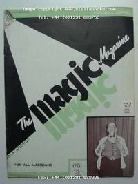 THE MAGIC MAGAZINE VOL 4 No. 6