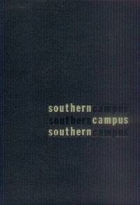 image of UCLA Southern Campus 1952 Volume 33 Yearbook