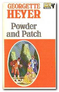 Powder And Patch The Transformation of Philip Jettan