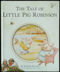 image of The Tale Of Little Pig Robinson