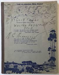 The Alabama Pen Point  March-April 1952