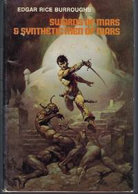 image of Swords of Mars and Synthetic Men of Mars