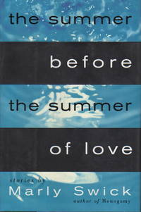 THE SUMMER BEFORE THE SUMMER OF LOVE.