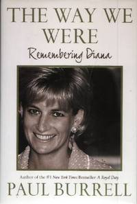 image of The Way We Were, Remembering Diana
