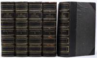 The History of the Norman Conquest of England, Its Causes and Its Results . In Five Volumes