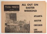 image of Task Force, vol. 1, no. 4 (March 25, 1969)